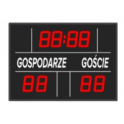 Wireless sports scoreboard ETW 70-10