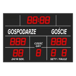 Wireless sports scoreboard ETW 100-202