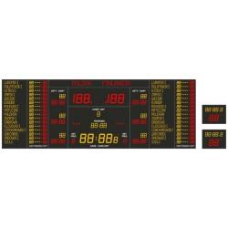 Professional sports scoreboard ETW 700-550-3 PRO