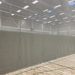 "Dividing curtain ""PVC..."