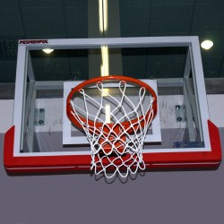 Protective pad for basketball backboard 90x120 cm