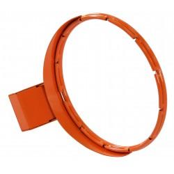 Basketball ring SPRINGMATIC, tilting on springs