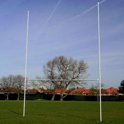 Professional aluminum Rugby goals
