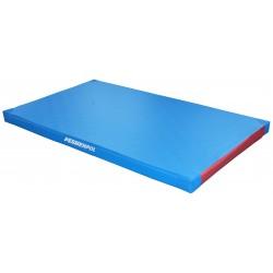 Gymnastic mattress, filling: polyurethane foam T25 (standard)