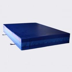 Landing mattresses