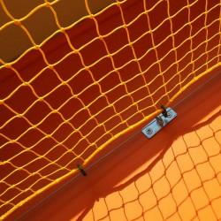 Polyethylene protective nets (hard, knotted)
