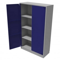 Steel storage locker SM-120