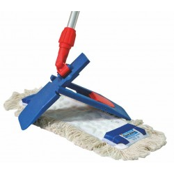 Flat mop 40 cm (complete)