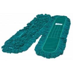 Gathering cotton mop head 80 cm