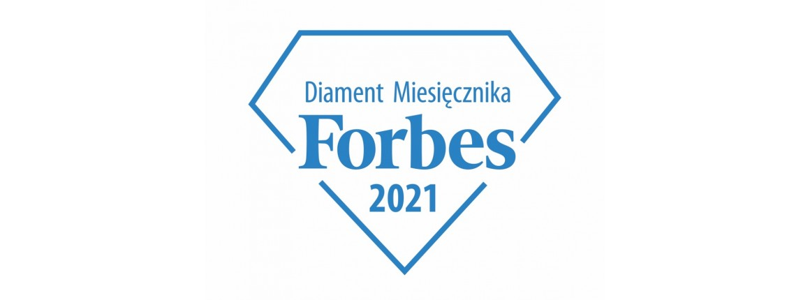 "PESMENPOL again on the list of ""Forbes Diamonds"""