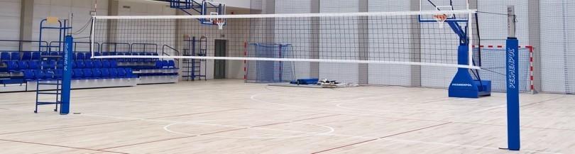 Volleyball posts
