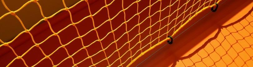 Polyethylene protective nets